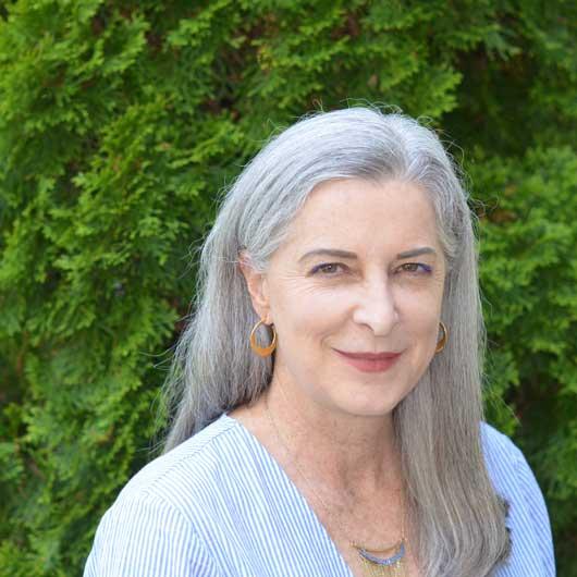 Margaret Malmborg